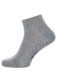 camano - BOX 7 PACK - Socks - white - 1