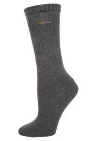 camano - 8 PACK - Sports socks - grey - 1