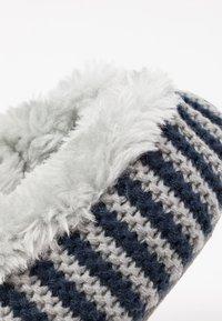 camano - HOME SLIPPER 1 PACK - Domácí obuv - blue - 2