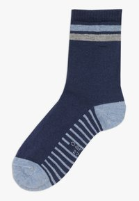 camano - ONLINE CHILDREN FASHION 6 PACK - Calcetines - blue - 1