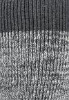 camano - INNEN GEFÜTTERT 2 PACK - Knee high socks - anthracite