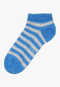 camano - ONLINE CHILDREN FASHION 9 PACK - Ponožky - french blue - 5
