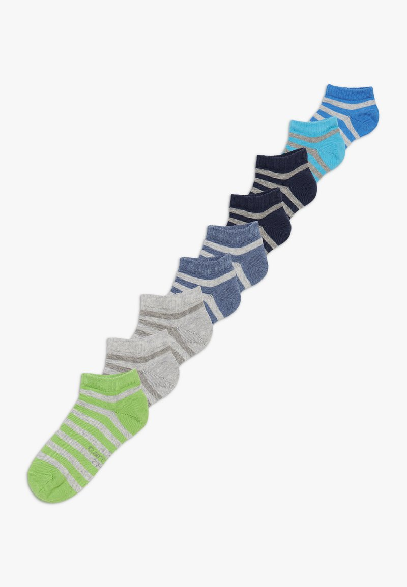 camano - ONLINE CHILDREN FASHION 9 PACK - Ponožky - french blue