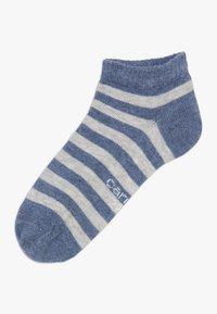 camano - ONLINE CHILDREN FASHION 9 PACK - Ponožky - french blue - 2