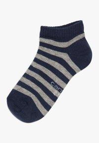 camano - ONLINE CHILDREN FASHION 9 PACK - Ponožky - french blue - 3
