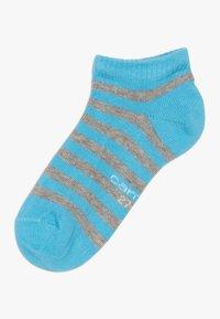 camano - ONLINE CHILDREN FASHION 9 PACK - Ponožky - french blue - 4