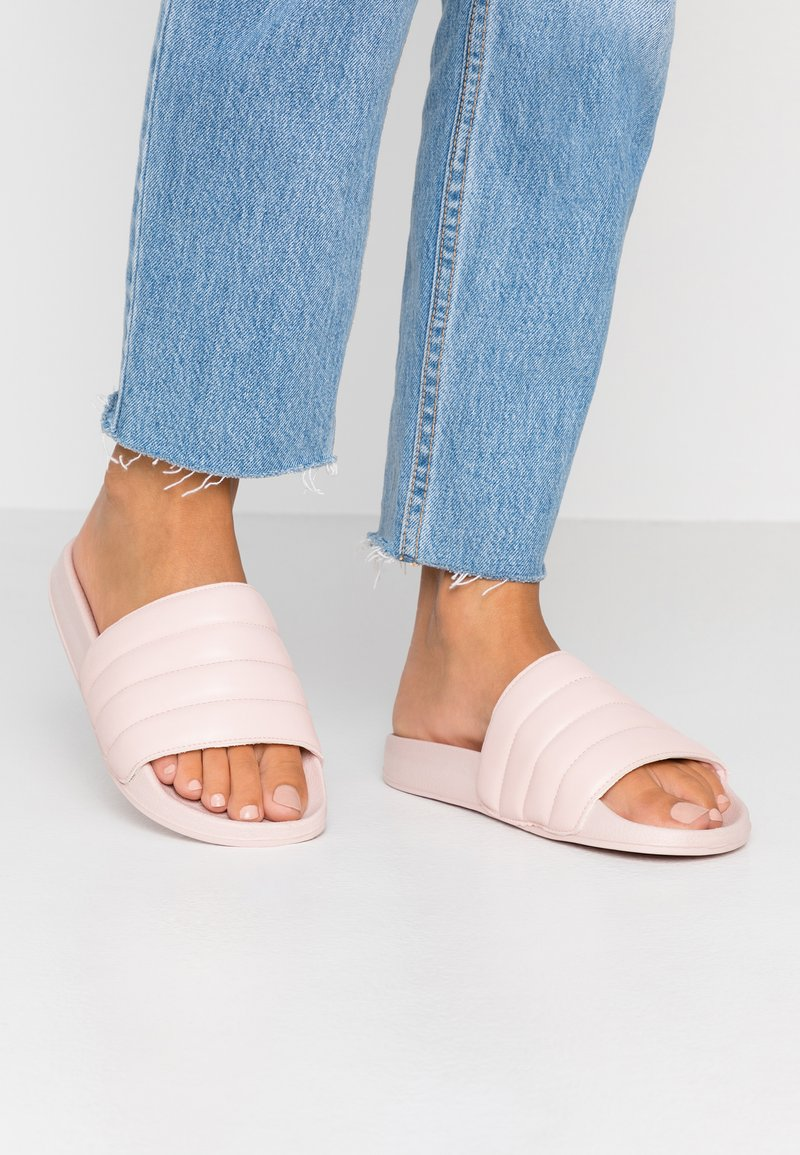 CALANDO - Pantofle - rose