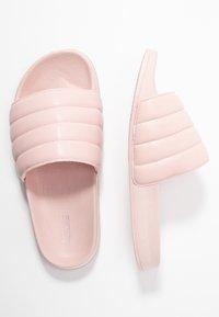 CALANDO - Pantofle - rose - 3