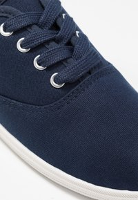 CALANDO - Trainers - dark blue - 2