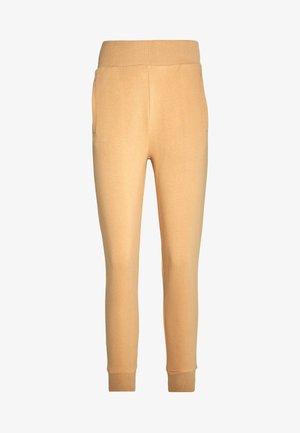 Spodnie treningowe - beige