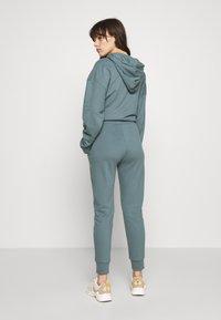 CALANDO - Teplákové kalhoty - goblinblue - 2