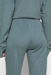 CALANDO - Teplákové kalhoty - goblinblue - 5