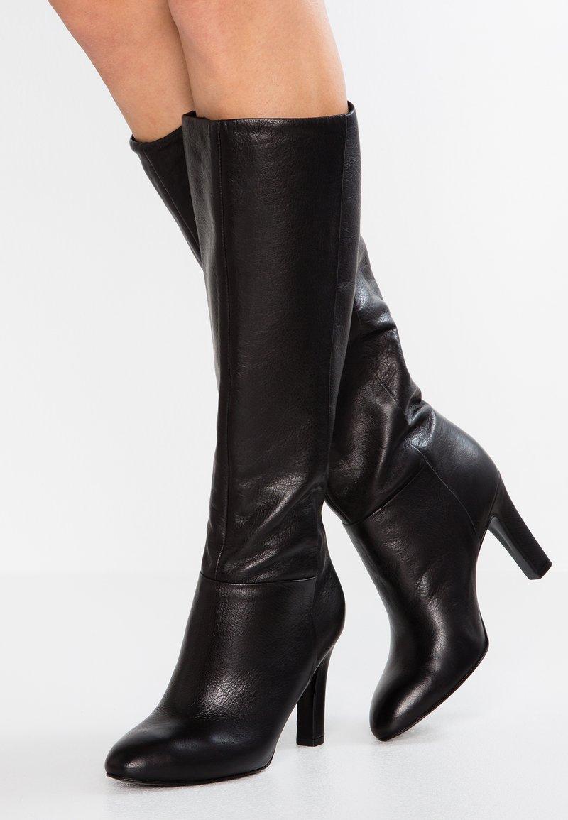 Carvela - WHERE - High heeled boots - black
