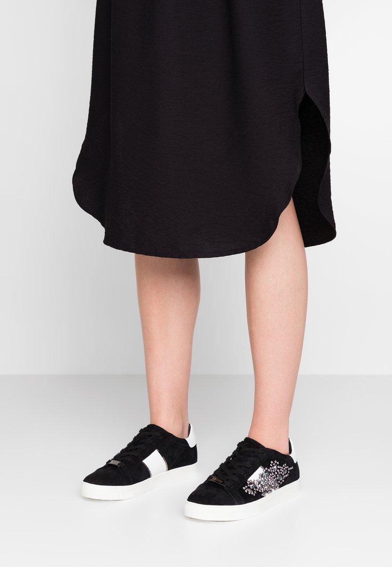Carvela - LUSTRE - Sneaker low - black