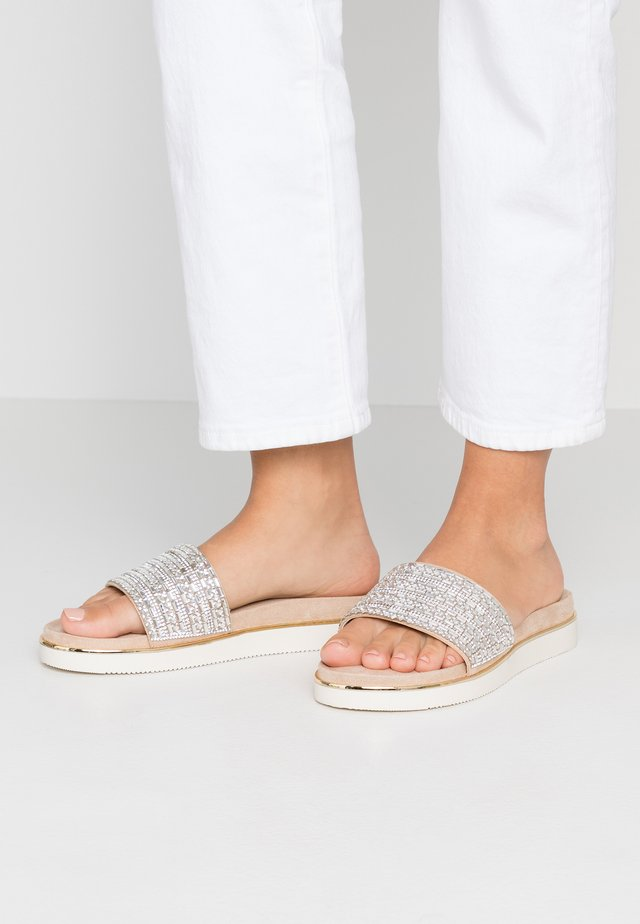 BINGO - Sandaler - nude