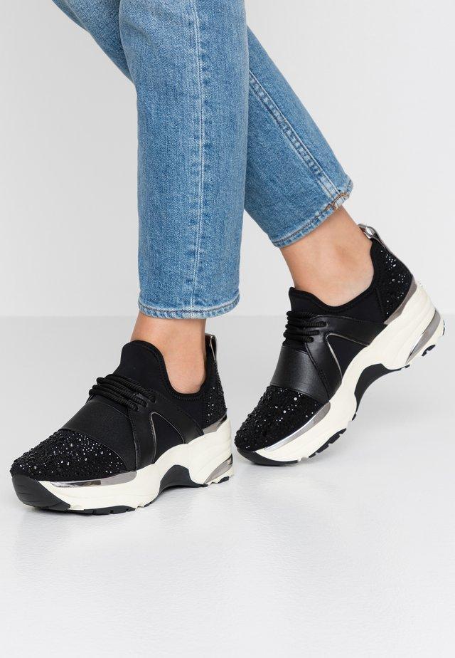 LAURENCE - Sneakers - black
