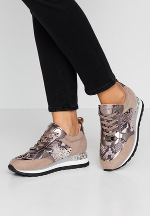 JEMM - Sneakers - taupe