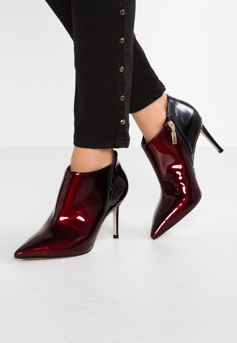 Carvela - SALLY - Ankle boots - wine