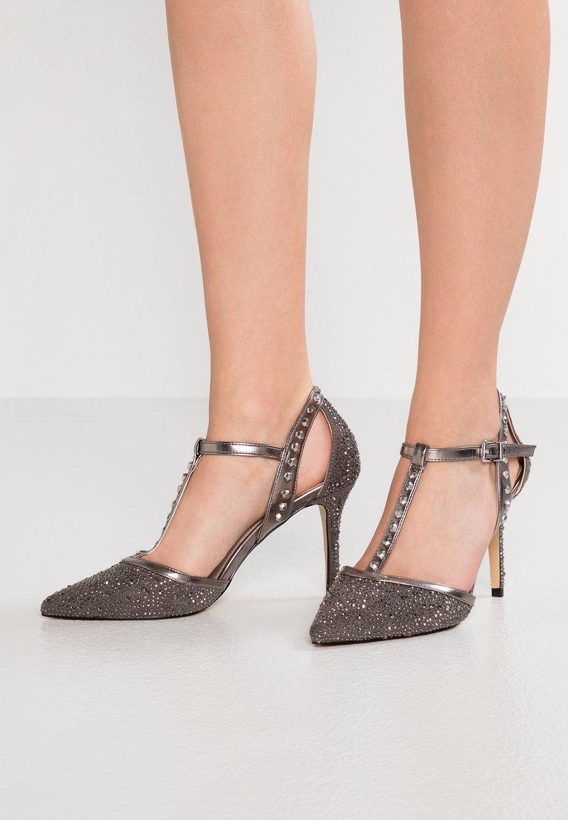 Carvela - KANKAN JEWEL  - High heels - silver