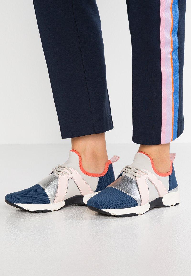 Carvela - LAMAR  - Sneakers laag - blue
