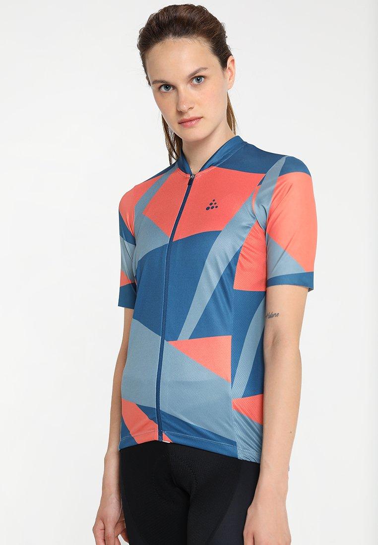 Craft - HALE GRAPHIC  - T-Shirt print - bunt