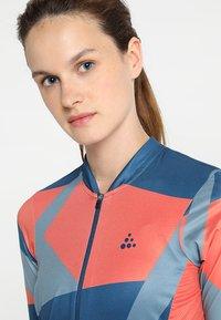 Craft - HALE GRAPHIC  - T-Shirt print - bunt - 4