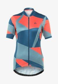 Craft - HALE GRAPHIC  - T-Shirt print - bunt - 5