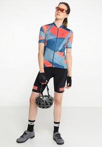 Craft - HALE GRAPHIC  - T-Shirt print - bunt - 1