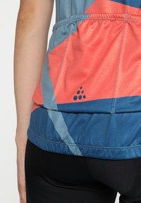 Craft - HALE GRAPHIC  - T-Shirt print - bunt - 6