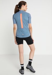 Craft - HALE GLOW - T-Shirt print - shore/boost - 2