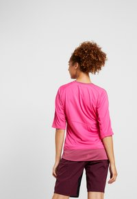 Craft - HALE - T-Shirt print - pink - 2