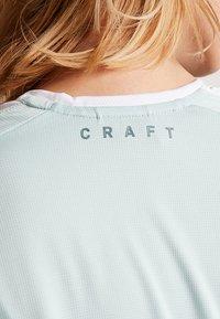 Craft - HALE - T-Shirt print - plexi/gravity - 5