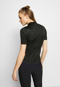 Craft - ESSENCE - T-Shirt basic - black - 2