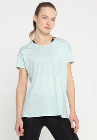 Craft - T-Shirt basic - plexi - 0