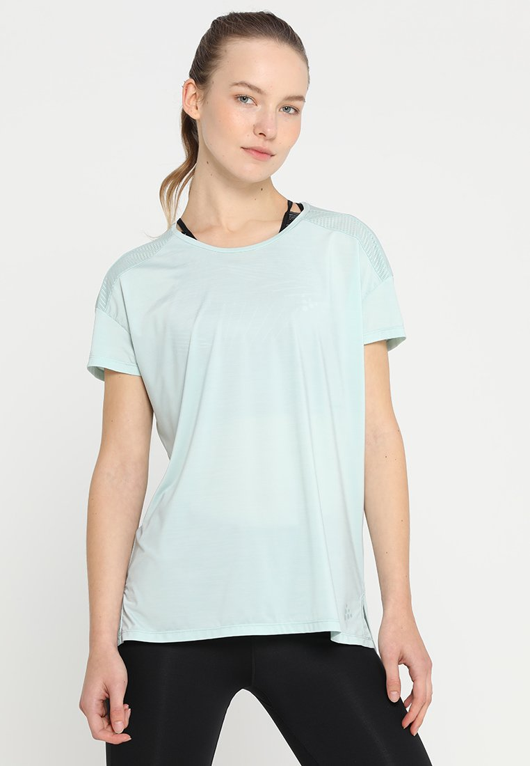 Craft - T-shirt basic - plexi