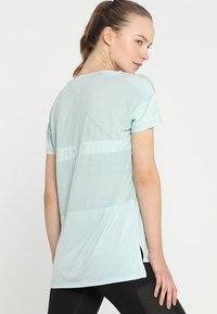 Craft - T-Shirt basic - plexi - 2