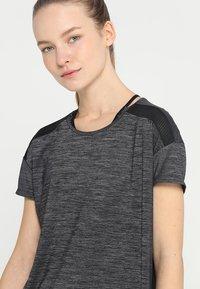 Craft - Basic T-shirt - black - 3