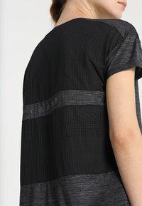 Craft - Basic T-shirt - black - 5
