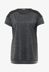 Craft - Basic T-shirt - black - 4