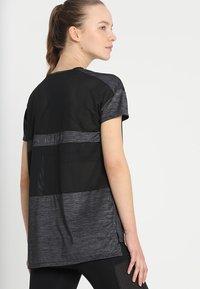 Craft - Basic T-shirt - black - 2