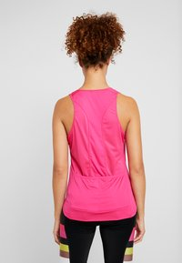 Craft - SUMMIT SINGLET - Top - fame - 2