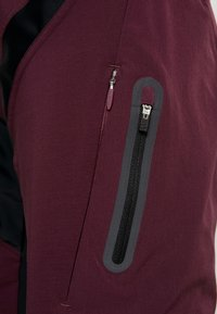 Craft - HALE SHORTS - kurze Sporthose - hickory black - 8