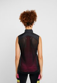Craft - ESSENCE LIGHT WIND VEST - Smanicato - black - 2