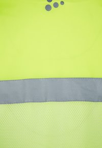 Craft - VISIBILITY VEST - Kamizelka - yellow - 2
