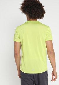 Craft - EAZE TEE  - T-shirt print - lime - 2