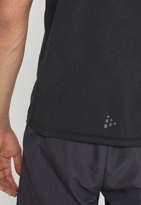 Craft - EAZE TEE - T-shirts print - crest - 5