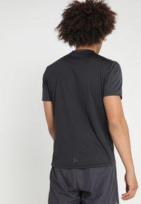 Craft - EAZE TEE - T-shirts print - crest - 2