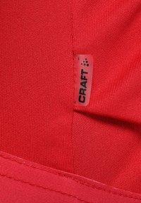Craft - ESSENCE - T-Shirt print - bright red - 7