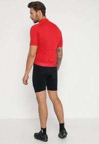 Craft - ESSENCE - T-Shirt print - bright red - 2
