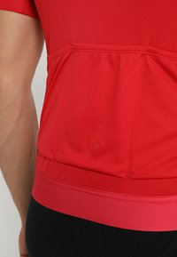 Craft - ESSENCE - T-Shirt print - bright red - 4